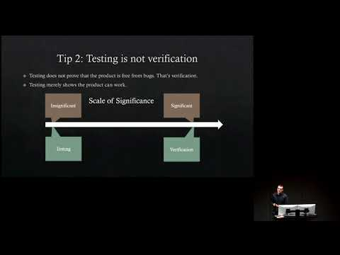 Image from Can you boost your acceptance tests?