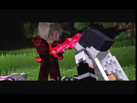 Demons - Minecraft Diaries Music Video