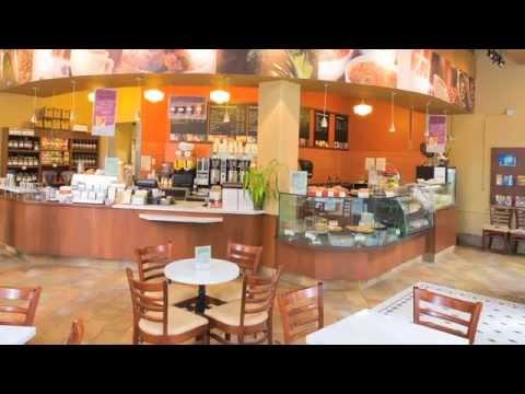 Do Good. Feel Good. Good Earth Coffeehouse: Michael & Nan - Co-Founders