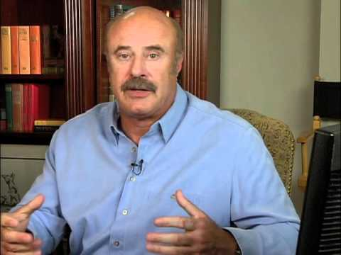 Dr. Phil Live Ustream Chat: Learn How to Empower Yourself