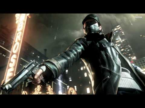 Watch Dogs Theme song | MGK - Invincible