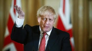 Великобритания закрыла пабы из-за коронавируса