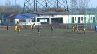 Calenzano-Quarrata Ol. 0-0 Promozione Girone A