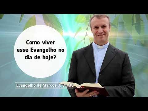 O Evangelho do dia 28-01-2020