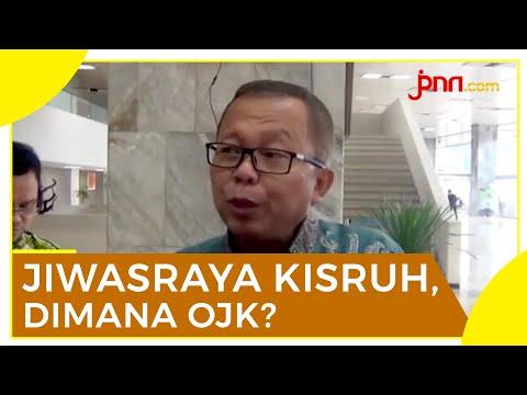 Arsul Sani:Baiknya Jiwasraya Fokus Kembalikan Dana Nasabah
