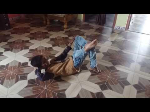 Jag ghumiya Thare Jaisa Na Koi dance