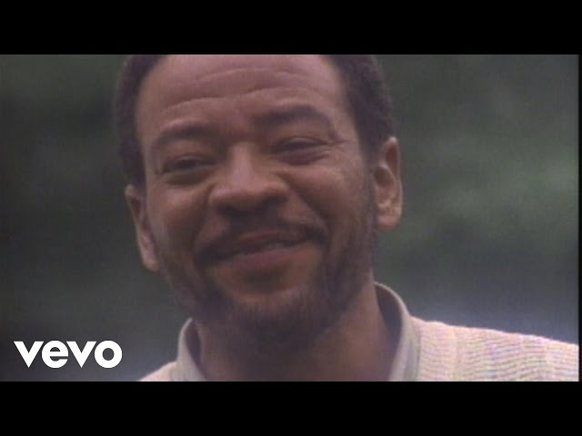 Bill Withers - Oh Yeah! (Official Video)