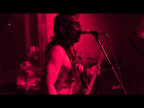 Caveman Cult on March 27, 2018 at The...