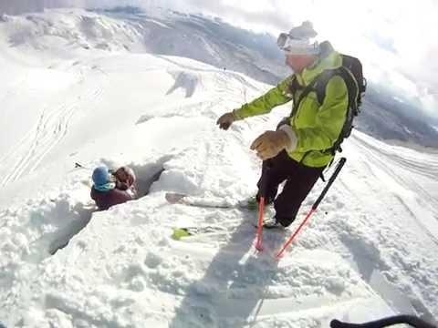 Voyage ski au Japon