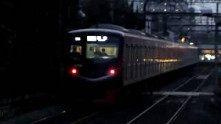【ついに本格デビュー】京王5000系(5731F) 京王ライナー3号橋本行き通過 柴崎にて