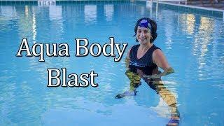 Aqua Body Blast