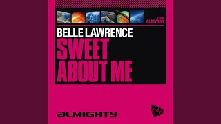 "Sweet About Me (Almighty 12"" Anthem Instrumental)"