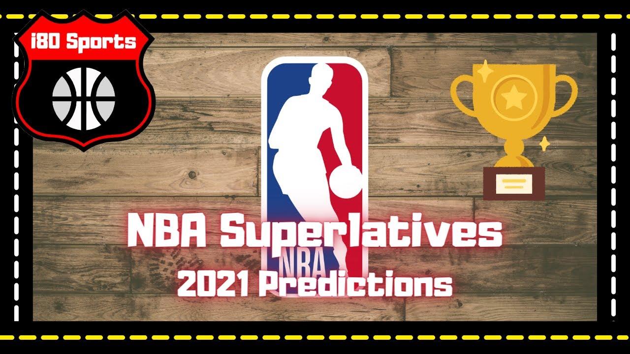 NBA Superlatives Predictions