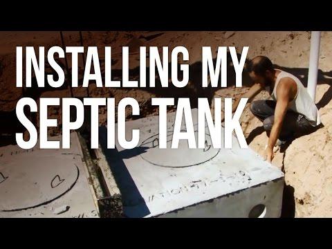 Septic Tank Plumbing in Canal Fulton