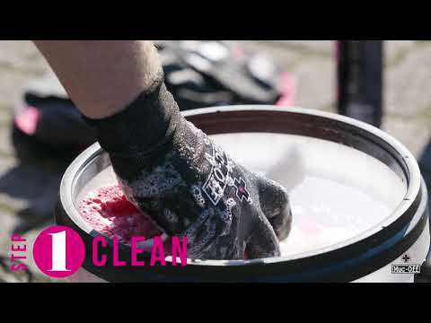 How to Clean, Protect & Lube Your Gravel Bike // Muc-Off