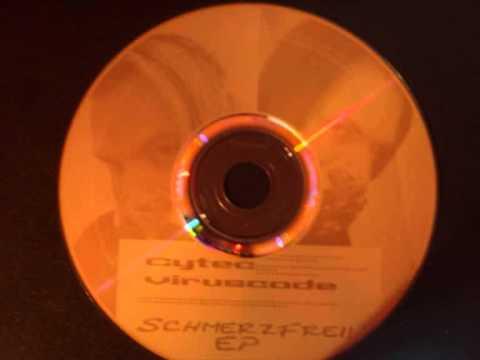Projekt Cytec Viruscode -  Schmerzfrei! (Morus bassanus MIX)