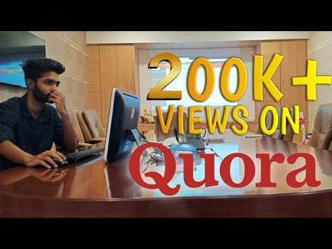 How To Get More Views On Quora Fast | How I Got 200K Views On Quora | Quora Hack ✅