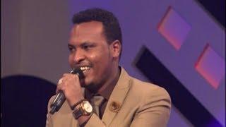 الليله باكيه مالك يا العيون - مهاب عثمان - أغاني وأغاني - رمضان 2017