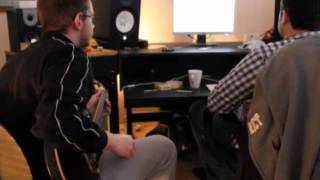 Tomorrow Never Knows - Studio Diary 2011 (Official Video)