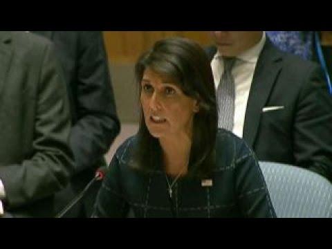 UN passes toughest sanctions ever against North Korea