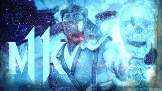 Mortal Kombat 11! Open Lobby and Story Gameplay! thumbnail