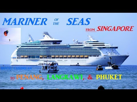 Mariner of the Seas - The best cruise vacation tours - Must watch!!