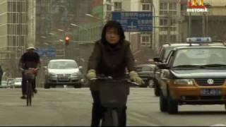 China vs EE.UU. - La lucha por el petroleo 1/5
