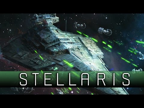 Stellaris Season 2 - #11 - Imperial War Machine