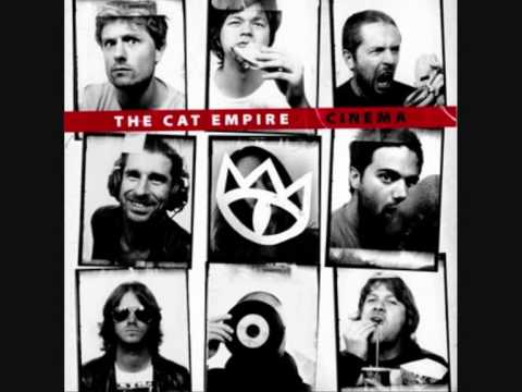 Shoulders - The Cat Empire