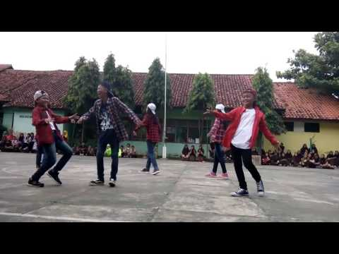 Dance Necil One class Imagination