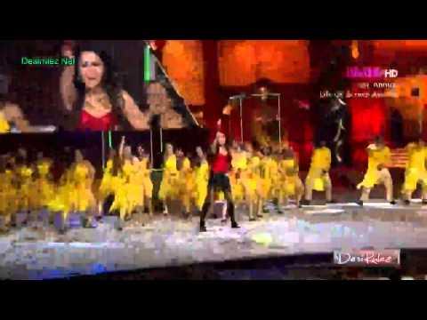 Shraddha Kapoor performance   Screen Awards 2015