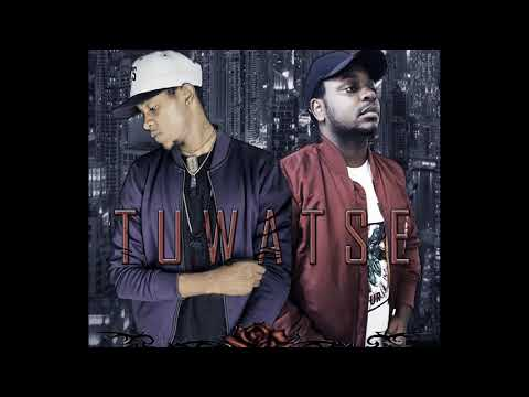 Tuwatse -  Sag Wise (Wiso B.T.L) Ft Alvin Smith