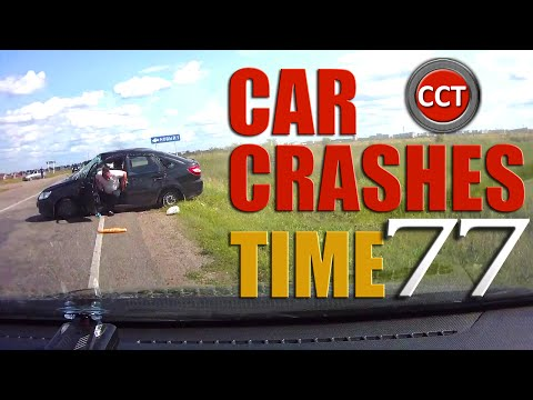 Dash Cam Accidents Compilation - July 2015 - Episode #77 HD