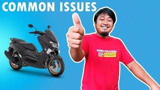 Yamaha NMax 155: What i Like and Don't Like