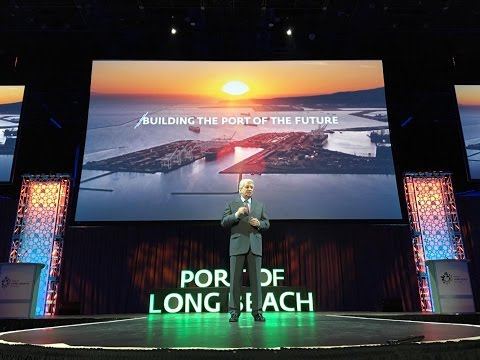 State of the Port Address 2016 - Jon Slangerup