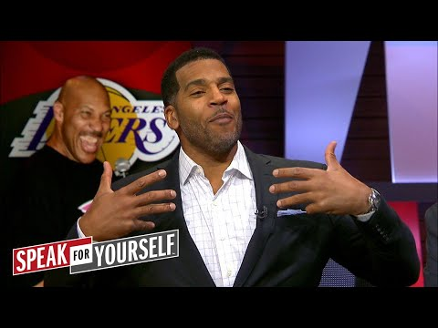 Should the Lakers regret drafting Lonzo Ball? Has the media mishandled LaVar? | SPEAK FOR YOURSELF