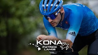 Training in the Woodlands Texas for Kona || Patrick Lange