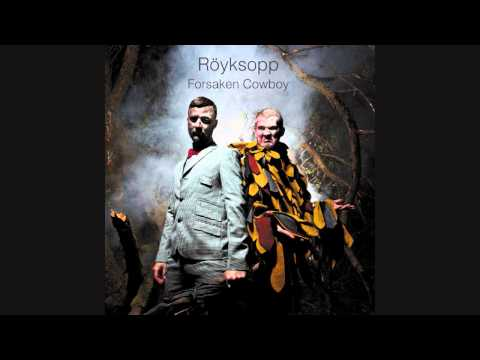 Röyksopp - Keyboard Milk