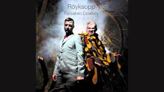 Röyksopp - Keyboard Milk(From the single of