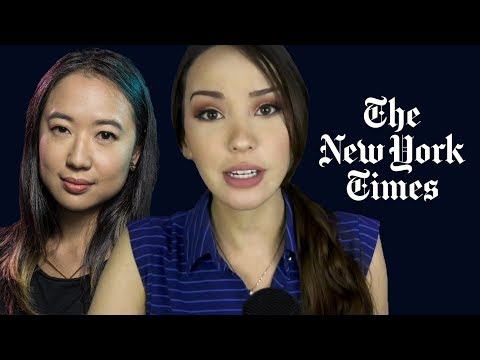 Sarah Jeong and the Defense of White Hatred - New York Times Response