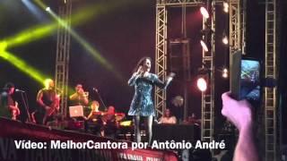 O Farol - Ivete Sangalo (ao vivo em Valença)