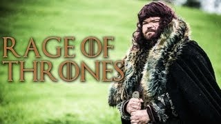 Rage of Thrones