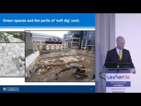 UKNOF36 - A Cambridge Lesson on building your own fibre network