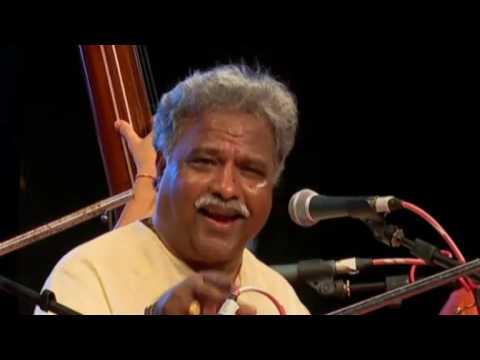 Mantralaya Nivasa (ಮಂತ್ರಾಲಯ ನಿವಾಸ...) -- Dasara Pada -- Pt Venkatesh Kumar