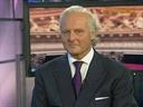 Wellner Says Papamarkou Clients Like `Boutique' Strategy: Video