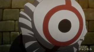 問題のあの4話の12thの変身シーン【未来日記】 未来日記 検索動画 26