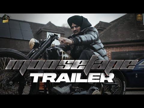 Moosetape 2021 (Official Trailer) Sidhu Moose Wala   The Kidd   Sukh Sanghera