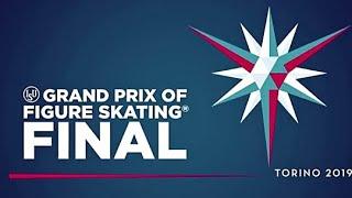 Grand Prix Final Ladies Free Program Финал Гран При 2019 2020 ПП Полная Версия