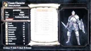 15 min z Dark Souls część 1 - PS3 Gameplay by maxim