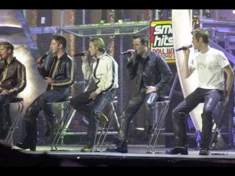 Westlife 1998-2012